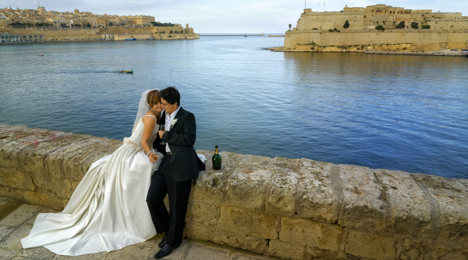 Wedding Malta