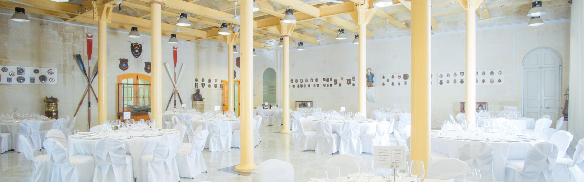 Malta Maritim Museum