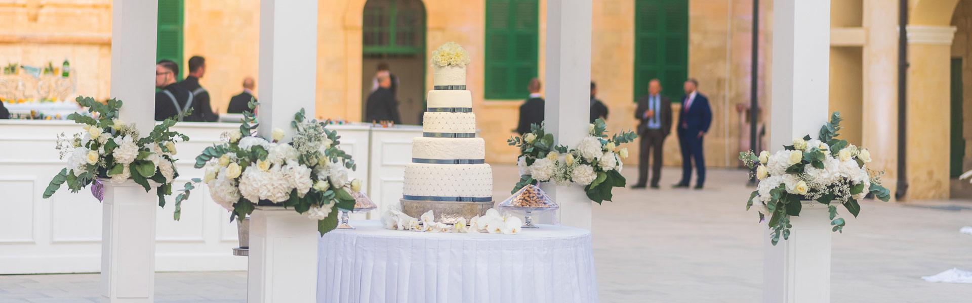Weddings Banner