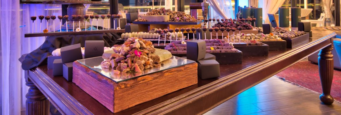 AX Events Catering