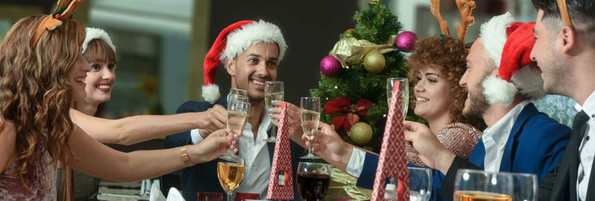 AX Hotels - Christmas