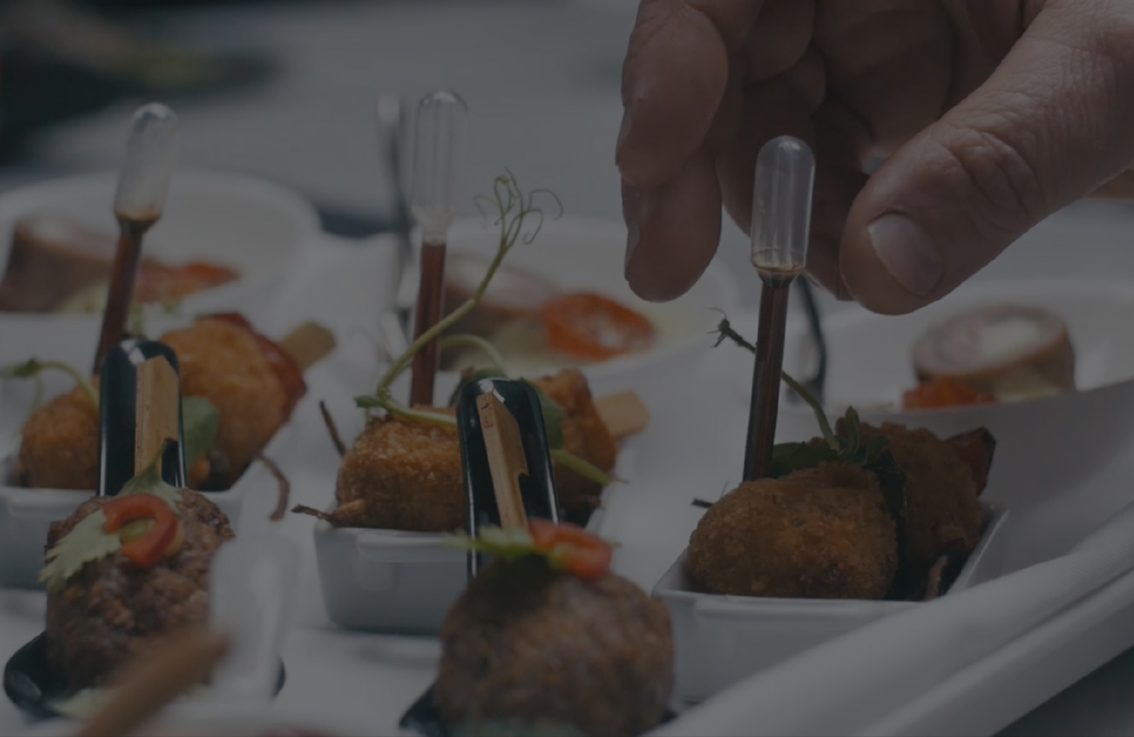 AX Events Malta - Bespoke Outside Caterers in Malta